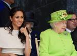 Ez komoly? Így hívja II. Erzsébet Meghan hercegnét a háta mögött
