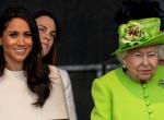 Meglepő dolog derült ki: így szólítja Erzsébet királynőt Meghan Markle