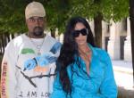 Modern luxus: Így néz ki Kim Kardashian és Kanye West közös háza