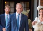 Elképesztő, milyen keresztelő-ajándékot kapott Lajos herceg Harrytől