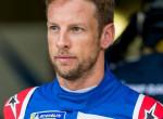 A legmázlistább Forma-1 pilóta! Szuperszexi nő Jenson Button menyasszonya