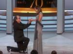 Ez volt az Emmy-gála legmeghatóbb pillanata