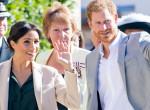 II. Erzsébet tajtékzik: Meghan és Harry elhagyják Angliát