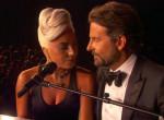 Romantikus! Ezt súgta Bradley Cooper Lady Gaga fülébe az Oscar színpadán