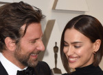 Irina üzent: Bradley Coopernek választania kell közte és Lady Gaga között