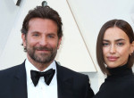 Hírességet szeret Bradley Cooper exe! Irina Shayk New Yorkban bukott le