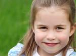 Charlotte hercegnő csínytevésétől olvadozik az internet - videóval