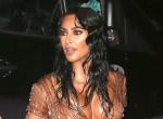 MET Gála: Kim Kardashian leleplezte ruhájának nagy trükkjét! Fotó