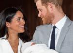 Akár Diana! Harry hercegék nem hittek a szemüknek, ki látogatta meg babájukat