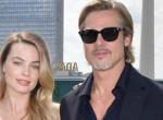 Vallott Margot Robbie: Ezt érzi Brad Pitt iránt