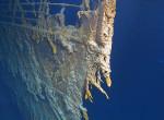 Friss felvétel a Titanicról - így néz ki ma, 107 évvel a tragédia után