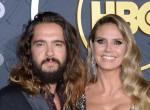 Heidi Klum zsebre vágta a sztárokat, ő volt a legszebb az Emmy afterpartiján