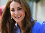 Katalin hercegné élete legszebb ruháját vette fel, az egész világ erről beszél