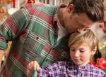 Támadják Jamie Olivert, aki a fejébe vette, hogy sztárt csinál alig 9 éves fiából