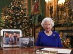 Így kér bocsánatot? A királynő karácsonyi videójában üzent Meghannek