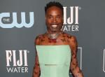 A legszebb ruhát egy férfi viselte idén a Critics' Choice Awards gálán