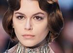 Újabb hazai siker: magyar tervező ruhájában pózolt Cindy Crawford lánya