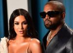 Szent a béke? Kim Kardashian először posztolt férjéről, nem is akármit