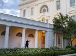 Totál kiborult a nép azon, mit művelt Melania Trump a Fehér Ház ikonikus Rózsakertjével