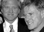Meghalt Robert Redford fia