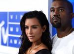 Hat év házasság után válik Kim Kardashian és Kanye West