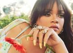 Ezért akarja mindenki Rihanna új frizuráját - Fotók