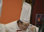 Ma kezdődik a Bocuse d'Or európai döntője Torinóban - Széll Tamás kiemelt szerepben