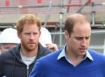 Harry herceg szomorú vallomása: eltávolodtak egymástól bátyjával, Vilmossal
