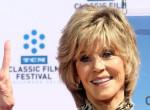 Különleges kitüntetésben részesül Jane Fonda