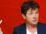 Keményen küzd Michael J. Fox  gyógyíthatatlan betegsége ellen