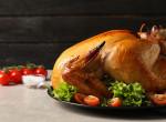 Szívesen megkóstolnád a híres hálaadás napi pulykát? Íme az eredeti recept!