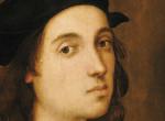 """Ezért """"retusálta"""" saját orrát az önarcképein Raffaello"""