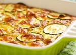 Egyszerű, kiadós és olcsó: Cukkinis rakott csirke, a tökéletes vasárnapi ebéd