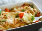 Ebéd 40 perc alatt: Tepsis karfiol – Egy mennyei fogás, amit nem lehet elrontani!