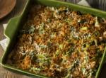 Rakott zöldbab: Egy mennyei tepsis fogás, amit nem lehet elrontani!
