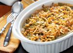 Rakott zöldbab – egy zöldséges étel, amit a húsimádók is szeretni fognak