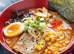 Laktató, lusta leves 20 perc alatt: Japán rámen, az egyszerű ételek királynője