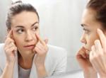 Egyetlen jel, ami megmutatja, mennyire hajlamos a bőröd a ráncosodásra