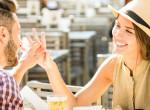 Menj biztosra: Így érd el a srácnál, hogy legyen második randitok is