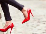 Videó: ennyit változtak a magas sarkú cipők az előző évszázadhoz képest