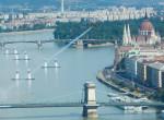 Mostantól kerüld el a Bem rakpartot! Forgalomkorlátozások Budapesten