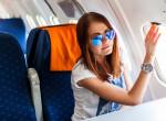 Ezek a turisták legidegesítőbb szokásai a repülőn