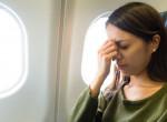 4 trükk, amivel elkerülheted a repülés utáni rosszullétet