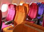 Trükkös repülés: Ezek után eszedbe sem jut első osztályon utazni!