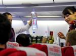 El sem hinnéd, miből vannak: Ezeket az italokat soha ne kérd a repülőn