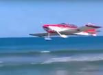 Ha félsz a repüléstől, ne nézd meg: durva kényszerleszállások videón