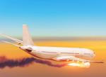 Az utas a felszállást videózta, amikor kigyulladt a repülőgép hajtóműve