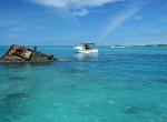 A Bermuda-háromszögben eltűnt, legendás hajót sodort Florida partjaira a víz