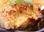 Tejfölös reszelt krumpli: Gyors, egyszerű, laktató és nagyon olcsó