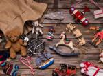 Retro karácsony - Ezek voltak gyerekkorunk legmenőbb ajándékai